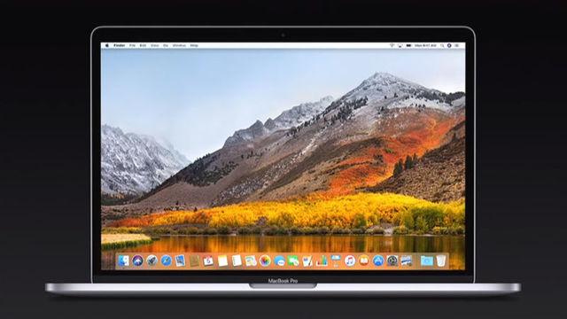 macOS High Sierraでできるようになる14のこと