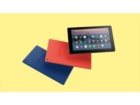 まるでEcho!? Amazonの新型FireタブレットにAlexaをハンズフリーで使える機能が搭載