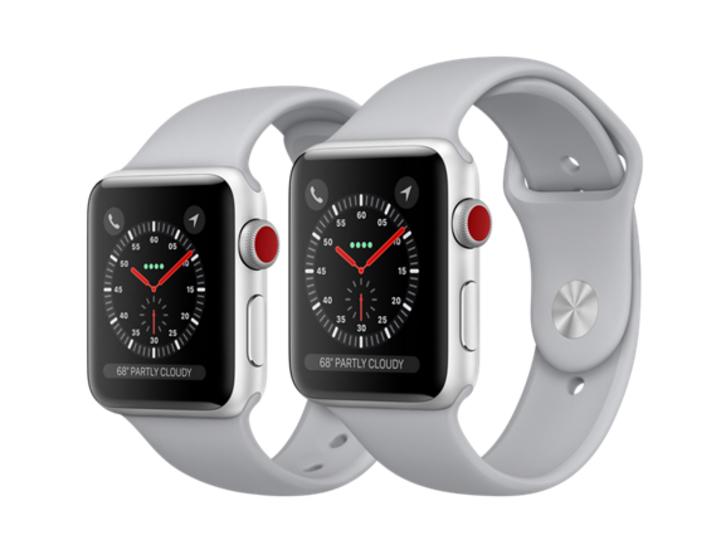 「Apple Watch Series 3」セルラーモデルに早速通信障害?Appleも急いで問題解決にあたっています。