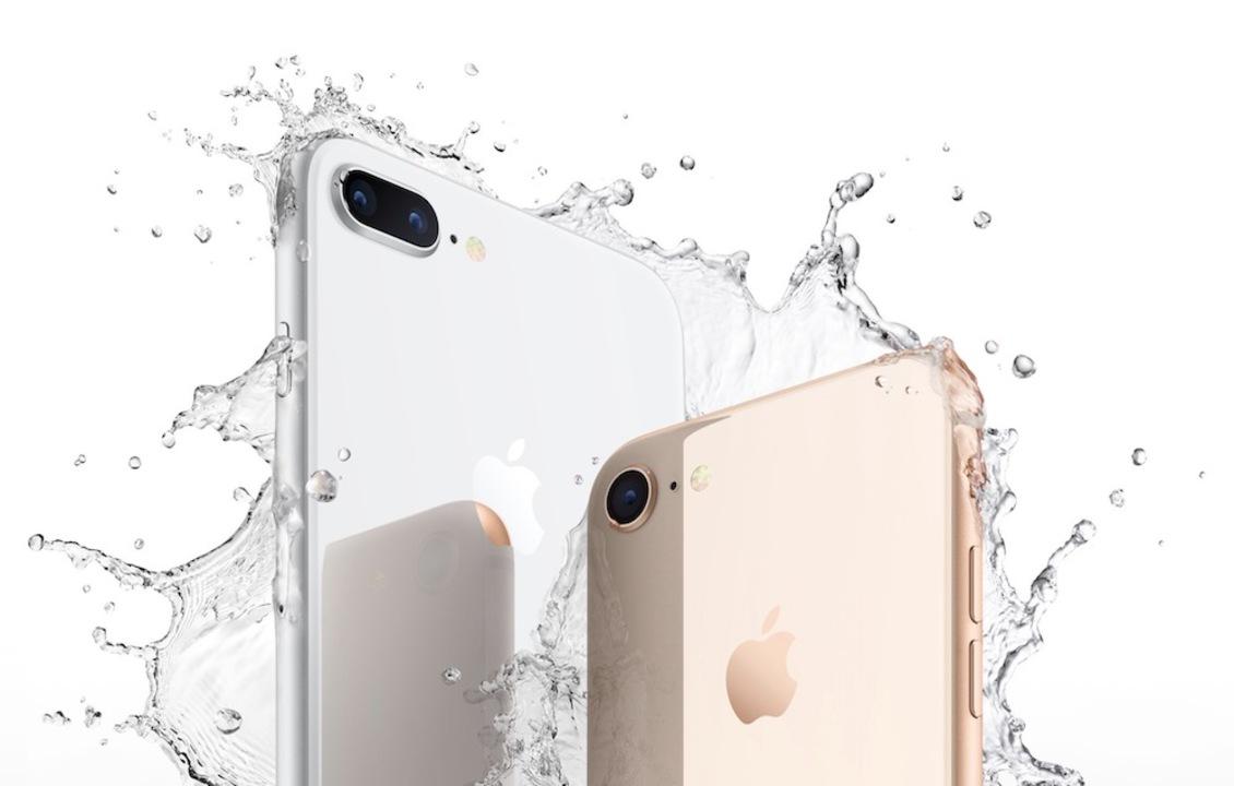 「iPhone 8」、あまり予約が伸びてない? その原因はやはり…