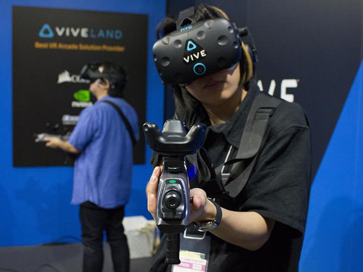 【TGS2017】VR元年から一年、東京ゲームショウのVR事情はこう変わった