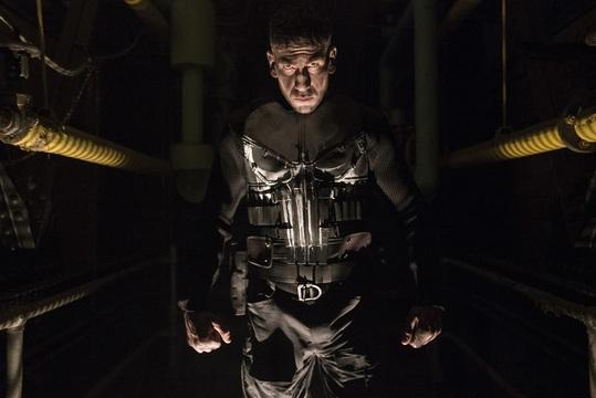 復讐のアンチヒーロー。Netflixオリジナルドラマ『Marvel パニッシャー』予告編&初公開イメージ