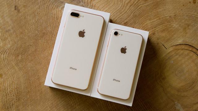 au版のiPhone 8/8 PlusはMVNO向けSIMロックが無しっぽい