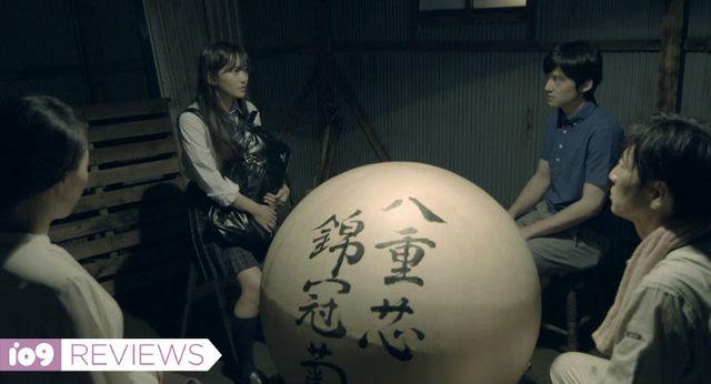 大きなアイデアと大きなハート。加藤悦生監督作品『三尺魂/3ft Ball & Souls』
