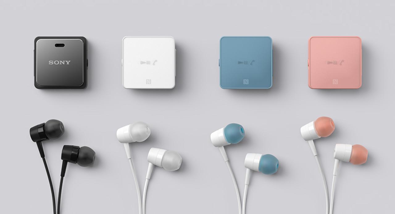 気づいてくれてありがとう。ソニーのクリップ型Bluetoothレシーバーが10月28日発売