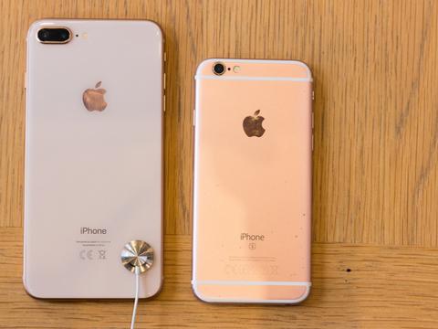 6インチ以上の液晶画面を搭載した新型iPhoneが来年くる?
