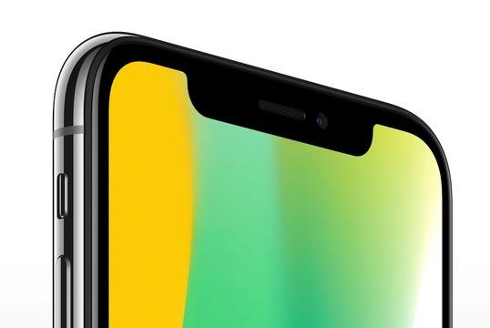 iPhone Xの量産は「TrueDepthカメラ」が足を引っ張っている…10月半ば以降に本格化か?