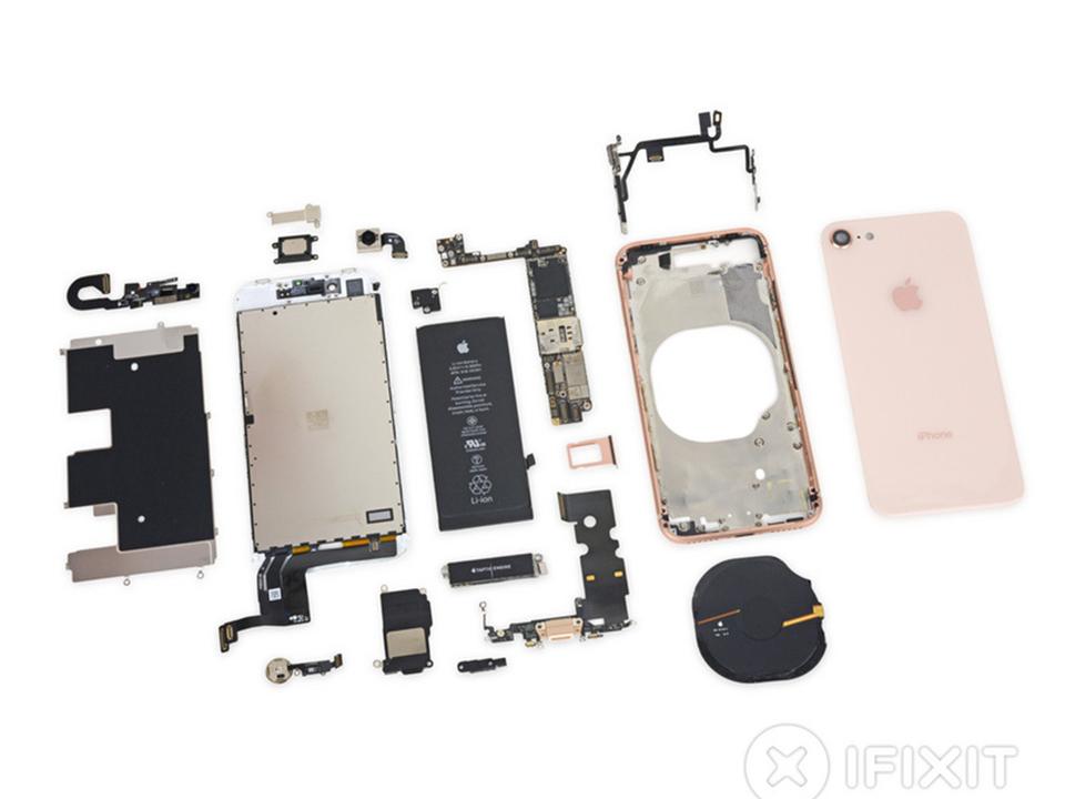 高い? 安い? iPhone 8の推定部品コストは約2万8000円