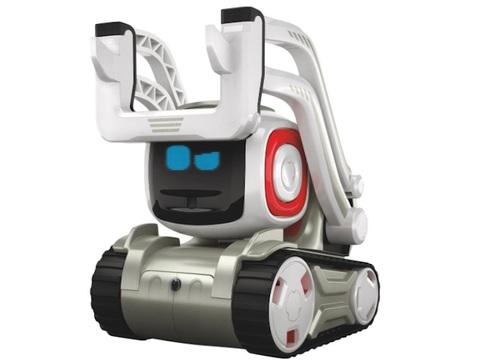 賢くてやんちゃなAIロボット「COZMO」がAmazonに入荷!