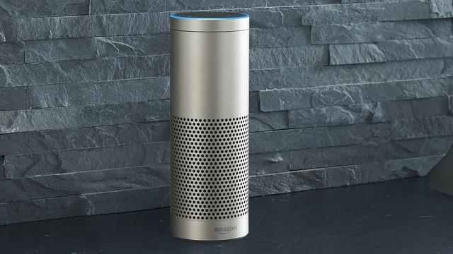 Amazon Echoの第2世代「Echo Plus」が登場。Dolbyサウンド対応、ホームハブ機能が追加!