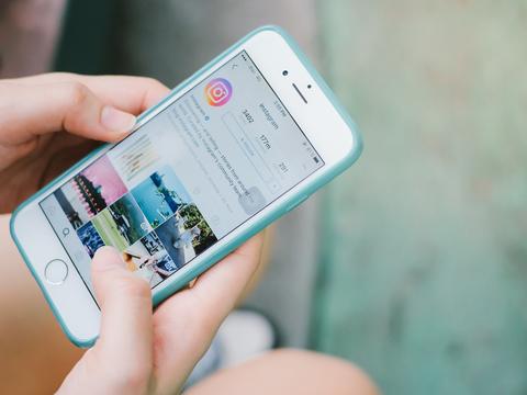 ハラスメント撲滅! Instagramの投稿にコメントできるユーザーを細かく設定できるように