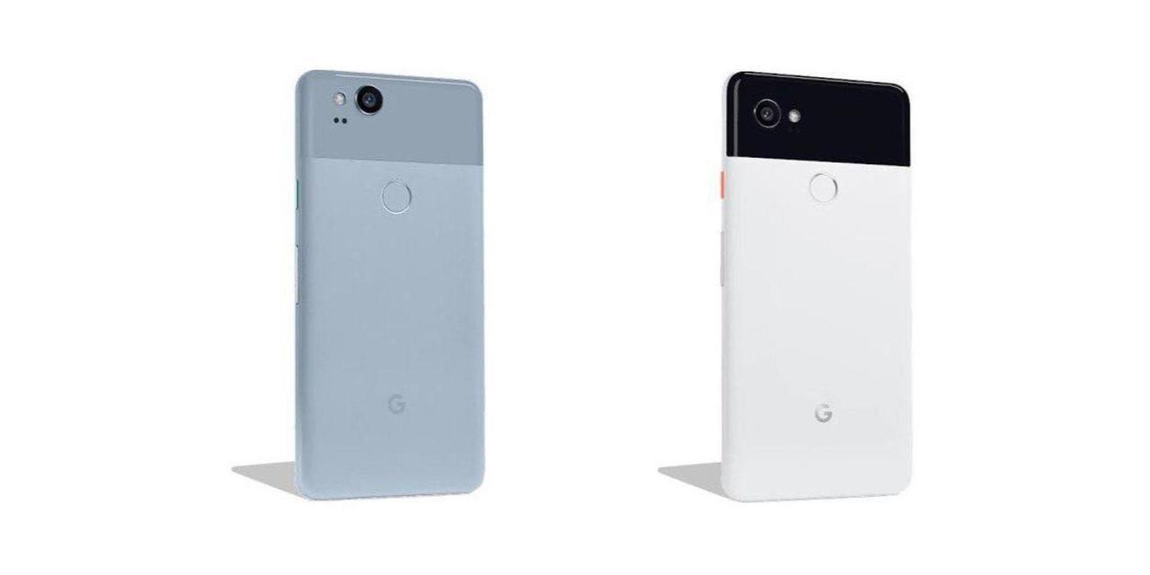 Google「Pixel 2」にはポートレートモード、新Pixelランチャー、音楽自動認識機能が搭載か