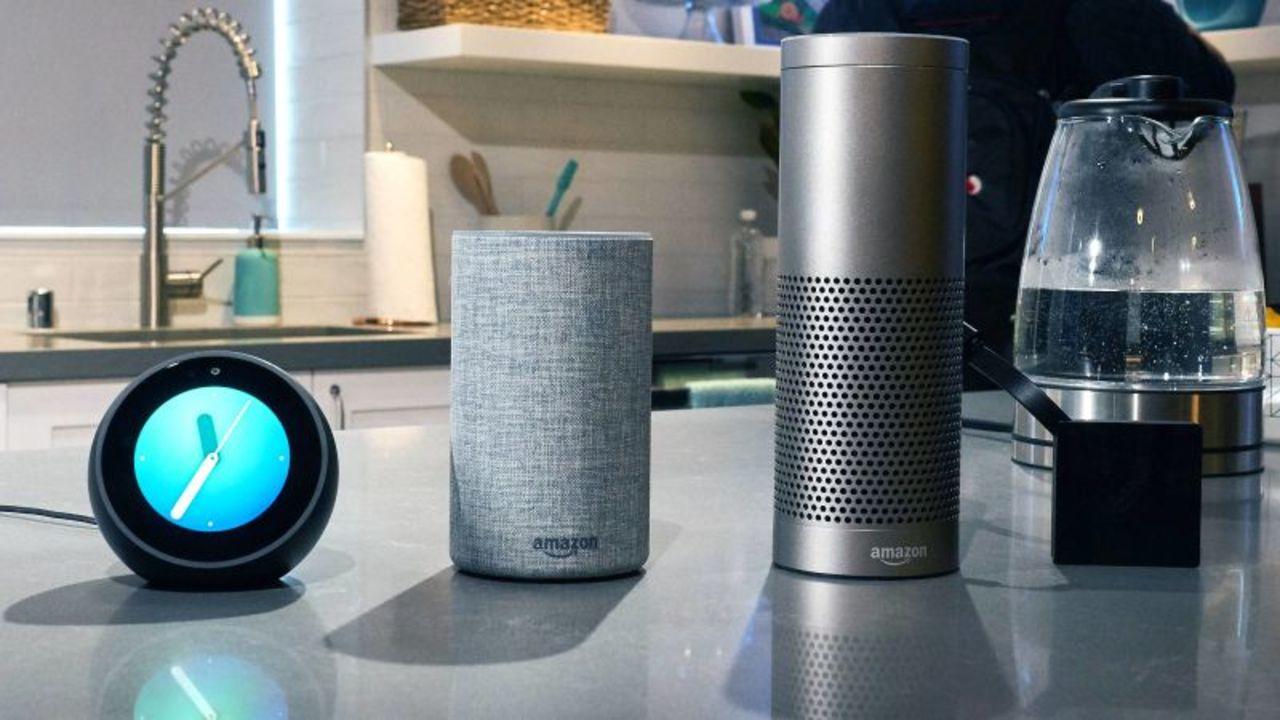 Amazonの製品発表会で新デバイスがドシドシ登場! 小型の「Echo Show」や、4KHDR対応の「Fire TV」など
