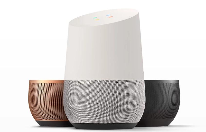 音質重視へ!Googleがステレオスピーカーを備えたハイエンドモデル「Google Home Max」を開発中か?