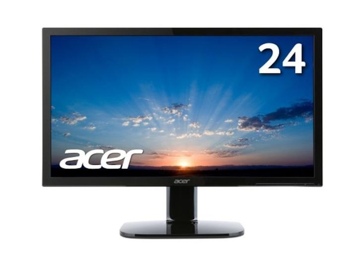 【本日のセール情報】Amazonタイムセールで80%以上オフも! Acerのモニターディスプレイや電子工作入門キットがお買い得に