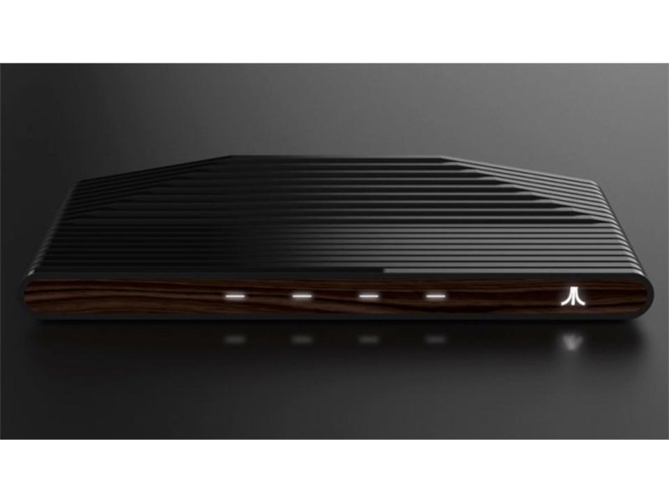 古くて新しいコンソール「Ataribox」。値段とスペックについて新情報