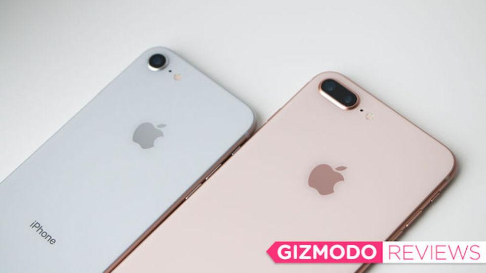 iPhone 8レビュー:買うべき人が見えてきました