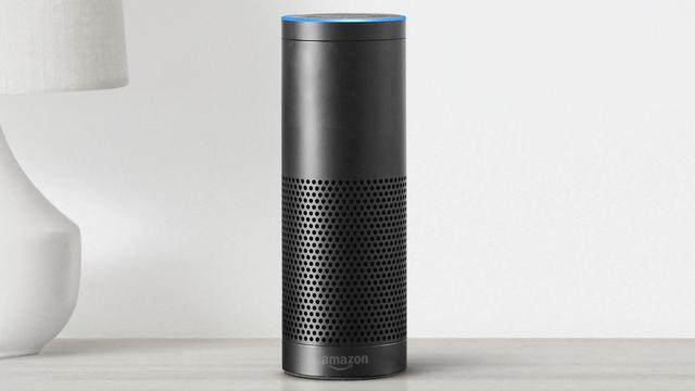【速報】AmazonのAIアシスタント「Alexa」とスマートスピーカー「Echo」は年内に上陸