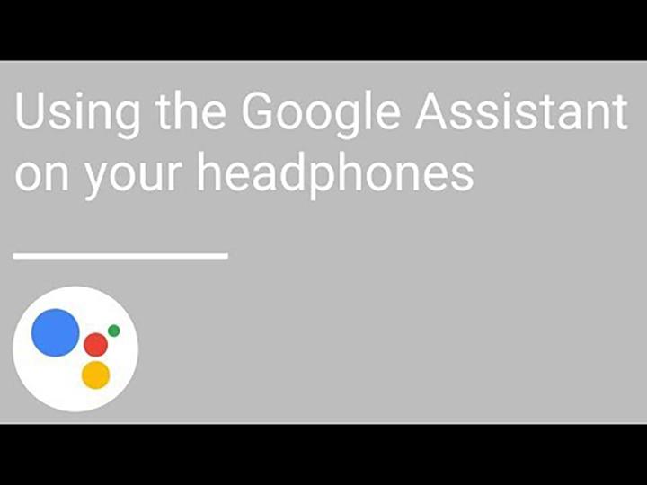 「Google アシスタント搭載ヘッドホンはこう使おう」予習動画が公開