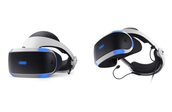 PlayStation VRの新型が発表! 価格は据え置き、10月14日発売