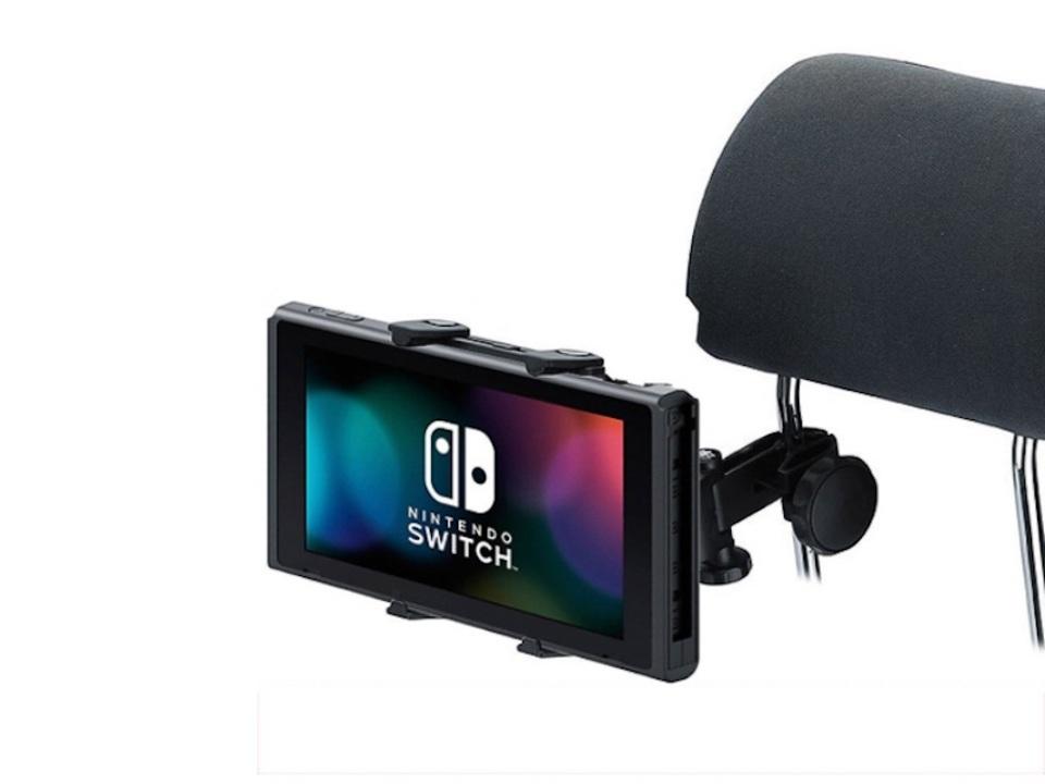 【本日のセール情報】Amazonタイムセールで80%以上オフも! Nintendo Switch用車載ホルダーやiPhone用USBメモリーがお買い得に