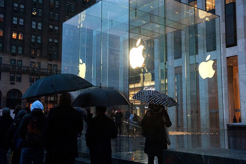 犯罪者のiPhoneのロック解除を匿名企業に依頼したFBI。その企業と金額は「開示しなくても良い」判決に