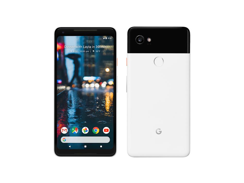 Googleスマホ「Pixel 2/2 XL」の新画像と発売日がリーク! Pixel 2 XLの発売は11月15日に?