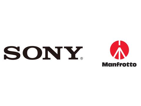デジタルカメラ界のBI砲。ソニーとマンフロットが協業を発表
