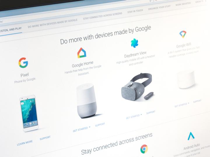 これってどこかで…? Googleがサード製品の認定プログラム「Made for Google」を立ち上げるとの噂