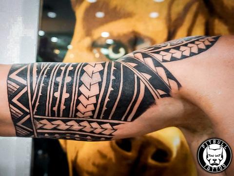 タトゥーは人体に長期的な害をもたらす?新研究で警鐘か