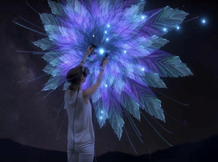 Windows Mixed Realityイベントで発表:ヘッドセットはSteamVRに対応。VRゲーム競争でも勢いを得るか