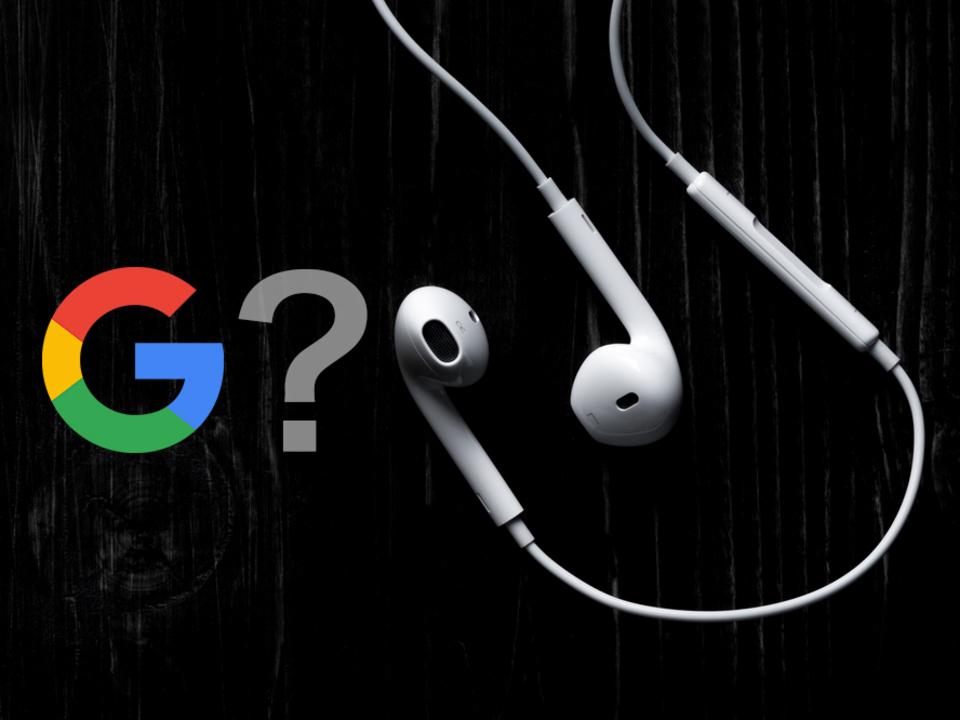 今夜のGoogleイベントでは、純正のワイヤレスイヤホンが発表されるかもしれない
