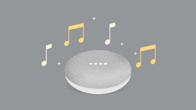 発表直前!「Google Home Mini」らしき本体画像がアプリに登場