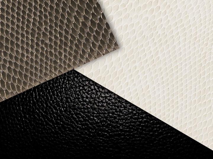 合皮とは違う「人工皮革」って? 上質なアニマルフリーレザーを使用した名刺入れ「EVA」