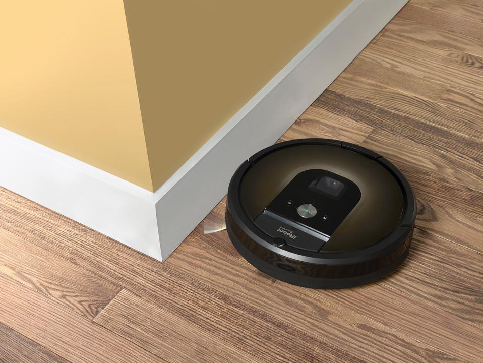 ルンバのWi-Fi対応モデル、国内でもGoogle Homeによる操作に対応へ