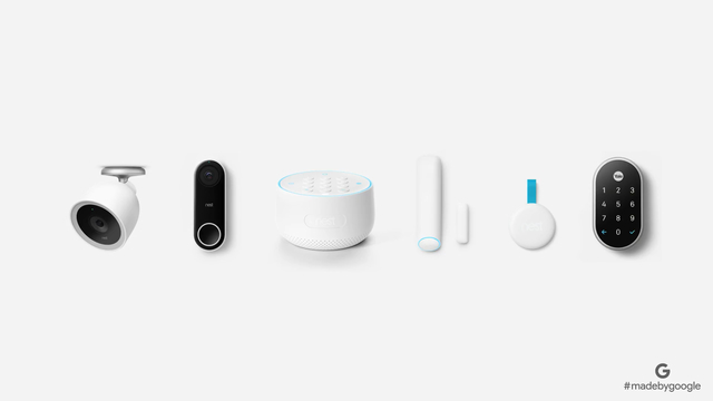 Made by Googleに加わった「Nest」はGoogle Homeとの相性抜群!