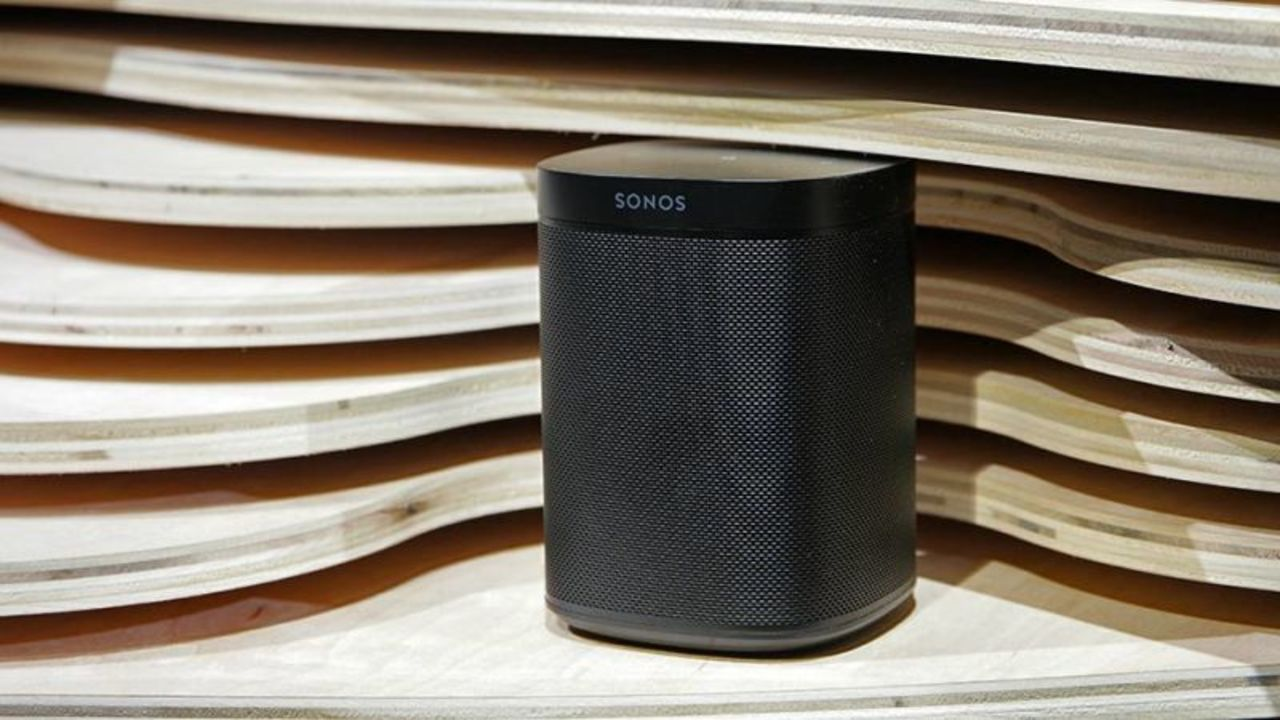 Sonosからスマートスピーカー「Sonos One」登場。AlexaとGoogleアシスタント、2つ使える!