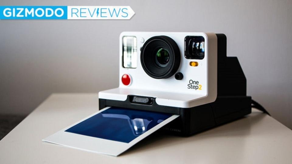 OneStep 2レビュー:万人向けではない、ポラロイドらしさを好む人向けのインスタントカメラ