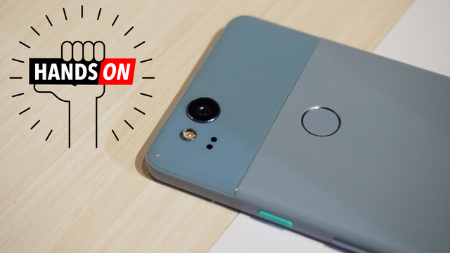 Google Pixel 2 ハンズオン:証明したいことも多いが、すべてを失ないかねない