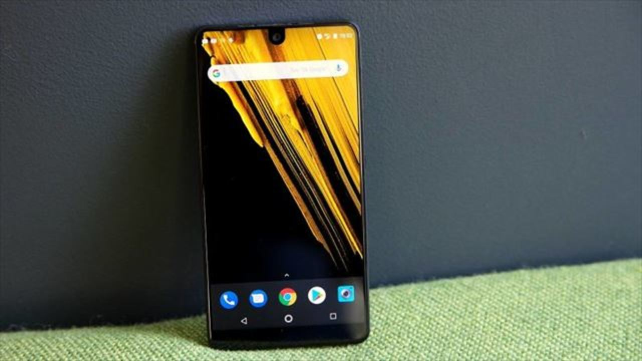 「Essential Phone」にカメラ機能を大幅改善するアップデートが配信