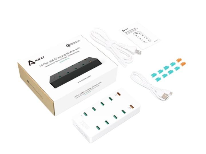【本日のセール情報】Amazonタイムセールで80%以上オフも! USB10ポートACアダプターやApple Pencil専用充電スタンドがお買い得に