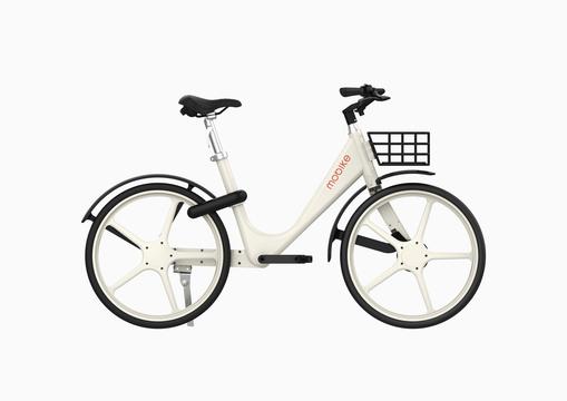 深澤直人デザインの自転車に乗りたいから中国にいきたい