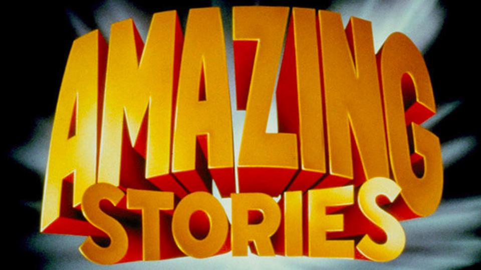 Appleが、スピルバーグ総指揮のドラマ『世にも不思議なアメージング・ストーリー』の新シリーズを制作
