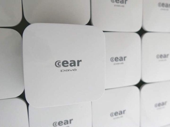 キューブサイズとは思えない音場表現を実現するスピーカー「pavé」が、machi-yaショップで購入可能に!