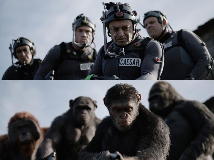 映画『猿の惑星:聖戦記』最先端のVFXはいかにして作られたのか? VFXスーパーバイザー ダン・レモン氏にインタビュー