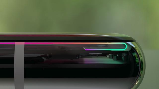 AppleがLGと協働でフレキシブルディスプレイを開発中か。折りたたみできる新型iPhoneに向けて