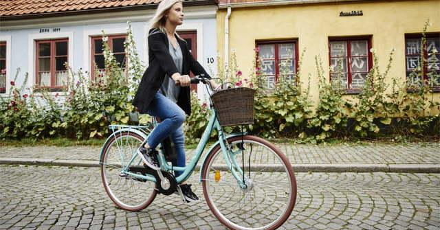 どんな自転車でも電気アシスト機能を追加できちゃう「EAZY Bike」が資金募集中