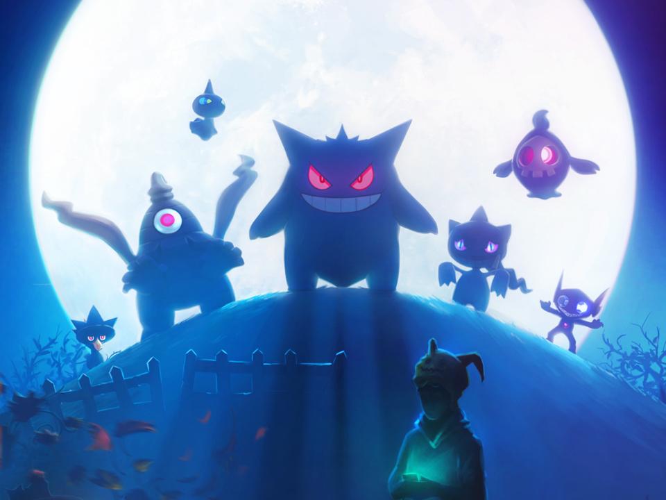 『ポケモンGO』ハロウィンイベントで、ホウエン地方のポケモンが一部追加!?