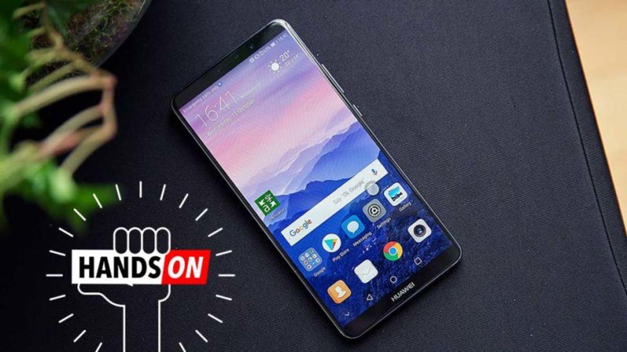 Huawei Mate 10 ハンズオン:先進のAIプロセッサは無限の可能性。活かすも殺すも「機能」次第