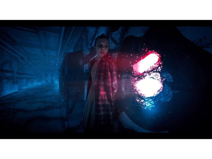イレブン復活! Netflixドラマ『ストレンジャー・シングス 未知の世界』シーズン2の最終予告編